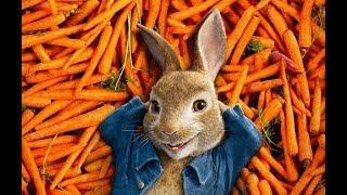 Daily Rabbit Hole #105 / Trump Jr's wife / Obama Portrait Artist / Peter Rabbit