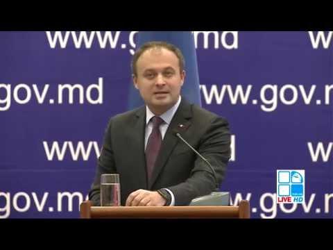 GUVERNUL REPUBLICII MOLDOVA - DETALII DESPRE ACORDUL CU FONDUL MONETAR INTERNAȚIONAL