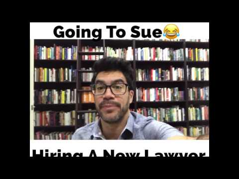 😂 I'm Going To Sue For All The Lies About Me haha..😂