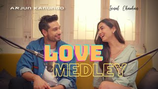 Love song Medley - Arjun Kanungo, Sonal Chauhan Mp3 Song Download