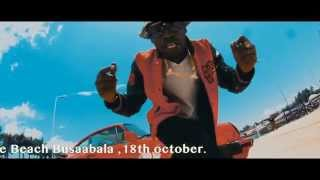 Size Yo - Bobi Wine