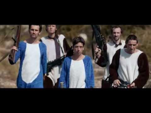 Clip 'La banda de los panda' _ Film 'Murieron por encima de sus posibilidades'