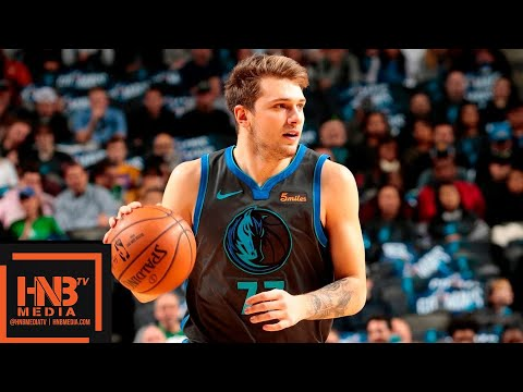 Dallas Mavericks vs Orlando Magic Full Game Highlights | 12.10.2018, NBA Season