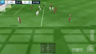 Dream League Soccer 2018 Android Gameplay #6