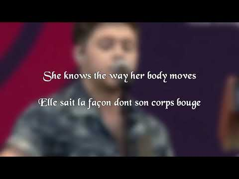 Niall Horan On the Loose - Lyrics/Paroles (Traduction Française)
