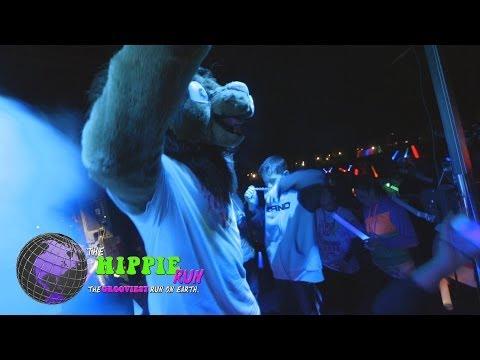 UTAH VIDEO PRODUCTION | JAMESTOWN FILMS | LIVE EVENT VIDEO | HIPPIE RUN 5K