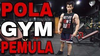 Download Video Pola Gym Untuk Pemula! (Full Body Workout) MP3 3GP MP4