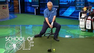 Golf Instruction: Do hands and arms produce more power than body? | School of Golf | Golf Channel