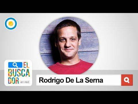 Rodrigo De La Serna en El Buscador en Red