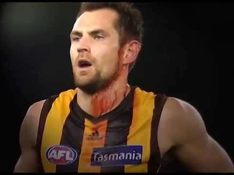 The Past Is Now: 2014 AFL Grand Final Preview - Buddy Vs Hawks