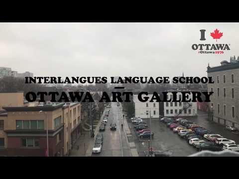 Interlangues Language School | Ottawa Art Gallery
