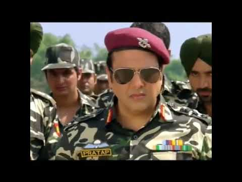Hilarious  from Holiday movie. Akshay Kumar & Govinda