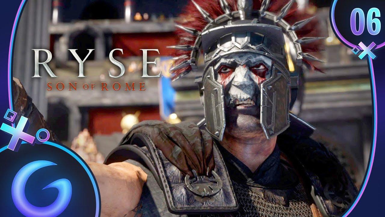 Download RYSE SON OF ROME FR #6 : Combat de Gladiateurs !