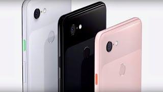 Pixel 3 et Pixel 3XL : Avis et réaction ! Des smartphones Google en demi teinte ?