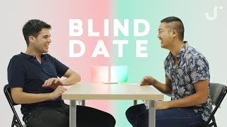 Video Playing Never Have I Ever On A Blind Date download MP3, 3GP, MP4, WEBM, AVI, FLV September 2017