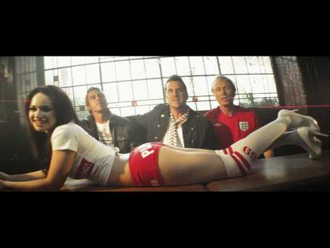 "England World Cup Song 2014 ""Marcus Day Ft Cormack Bangers and Mash"""