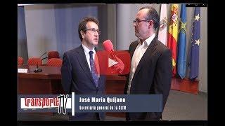 Entrevista a José María Quijano, secretario general de la CETM