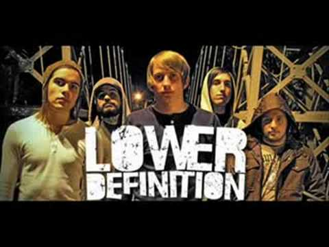 Lower definition - The archer