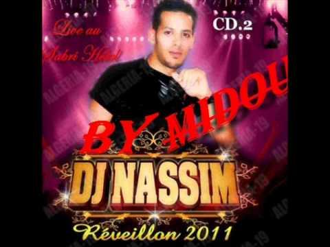 2012 REVEILLON MP3 VOL DJ GRATUITEMENT NASSIM TÉLÉCHARGER 2