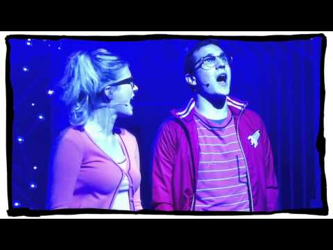 Loserville The Musical - Official Trailer
