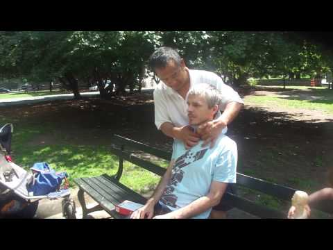 Best Chinese Head and Neck Massage Prospect Park ASMR
