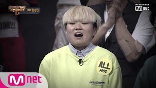 [ENG sub] Show Me The Money8 [4회] 크루패스로 부활한 서동현&유자, 은혜갚는 까치는 누구?! 190816 EP.4
