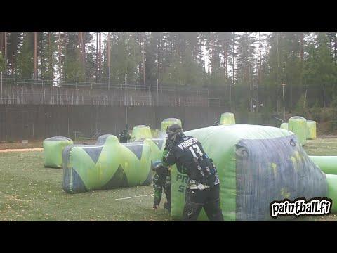 Full Point - Janne Vuoristo - SPBL2021 Vierumäki