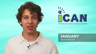 January Spotlight Awareness: Thyroid Disease