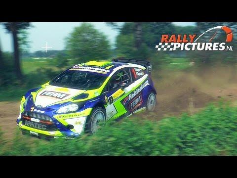 ELE Rally 2016 (HD)