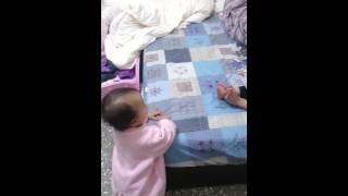 小小孩吵架