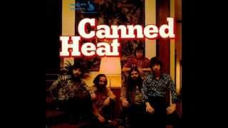 Watch Canned Heat Lets Work Together video