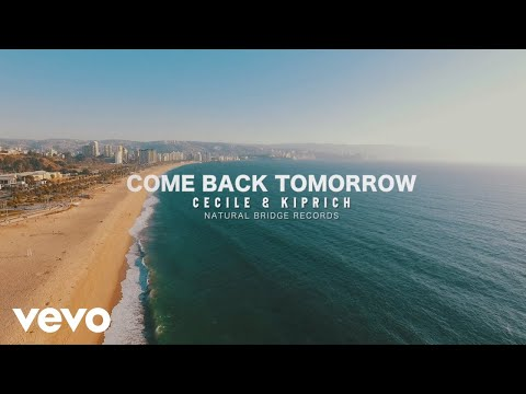 Ce'cile - Come Back Tomorrow (Haffi Come Back) [Official Video]
