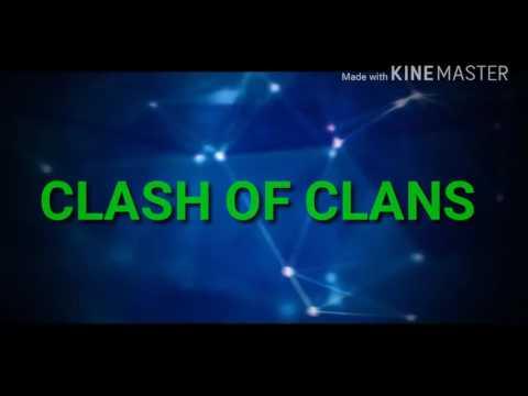 Clash of clans nova versão v8.551.18 apk