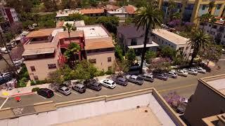 Cedar St & Eighth Ave San Diego, CA 92101