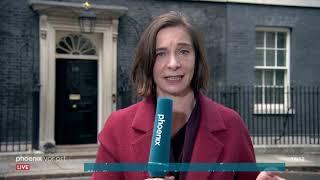 Diana Zimmermann zum aktuellen Stand der Brexit-Verhandlungen am 16.10.18