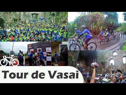Tour de Vasai 2017