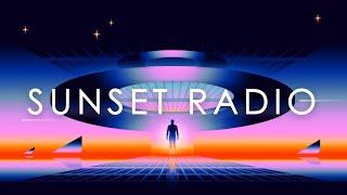 Sunset Radio - A Chillwave Mix