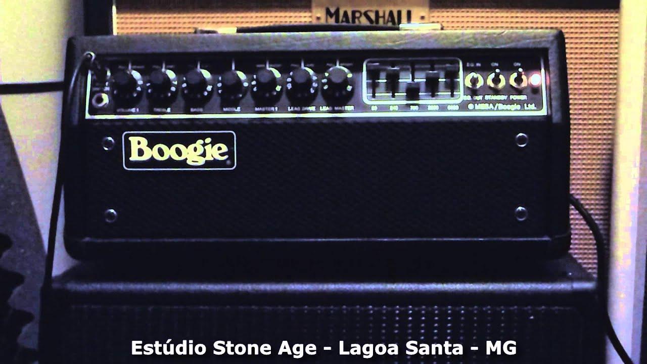 Mesa Boogie Mark Iic