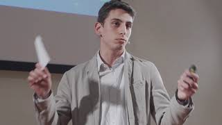 Sym-phonìa: una crescita armoniosa. | Mirko Donninelli | TEDxYouth@Jesi