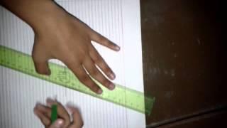 How to draw a Golem