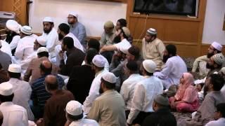Mufti Saeed Ahmad Palanpuri - bayaan  July 31st 2014