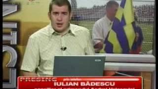prahova tv - presing - 11.08.08