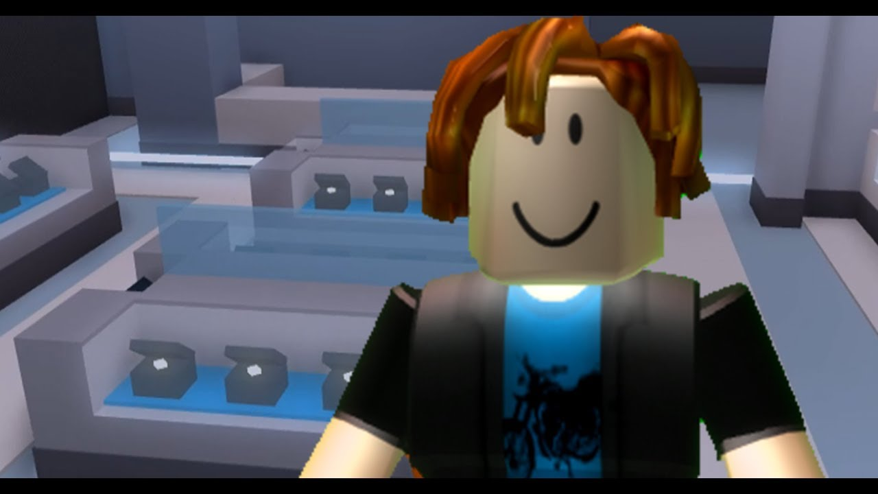 Life Of A Noob Criminal Roblox Jailbreak Edition Youtube