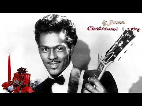 CHUCK BERRY Merry Christmas Baby - YouTube