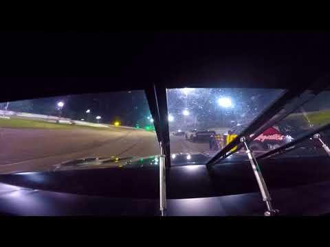 Madison International Speedway Feature 5/25/18