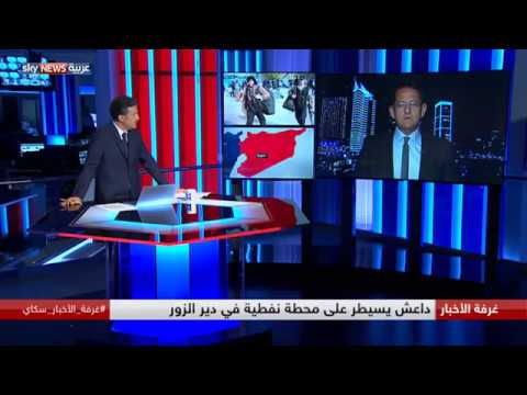داعش في سوريا... محاولات للعودة للسطح  - نشر قبل 7 ساعة