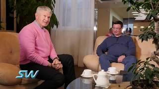ТЕХНОЛОГИЯ БЛОКЧЕЙН в SKYWAY! Для чего и почему? Интервью с Сергеем Сибиряковым