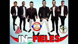 LOS INFIELES PURETETE - VOL.5 , POLKAS ENGANCHADOS 2019