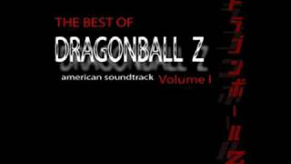 Dragonball Z Soundtrack - The Dragon Theme