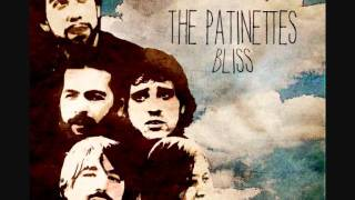 The Patinettes - The Man with the Electric Flag